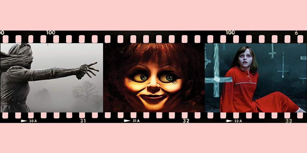 How to Watch 'The Conjuring' Series in Order