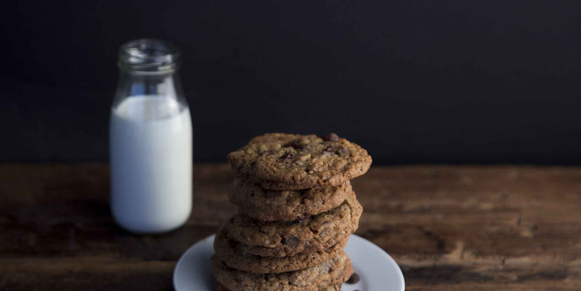 DoubleTree Hotels Shared Its Secret Chocolate Chip Cookie Recipe