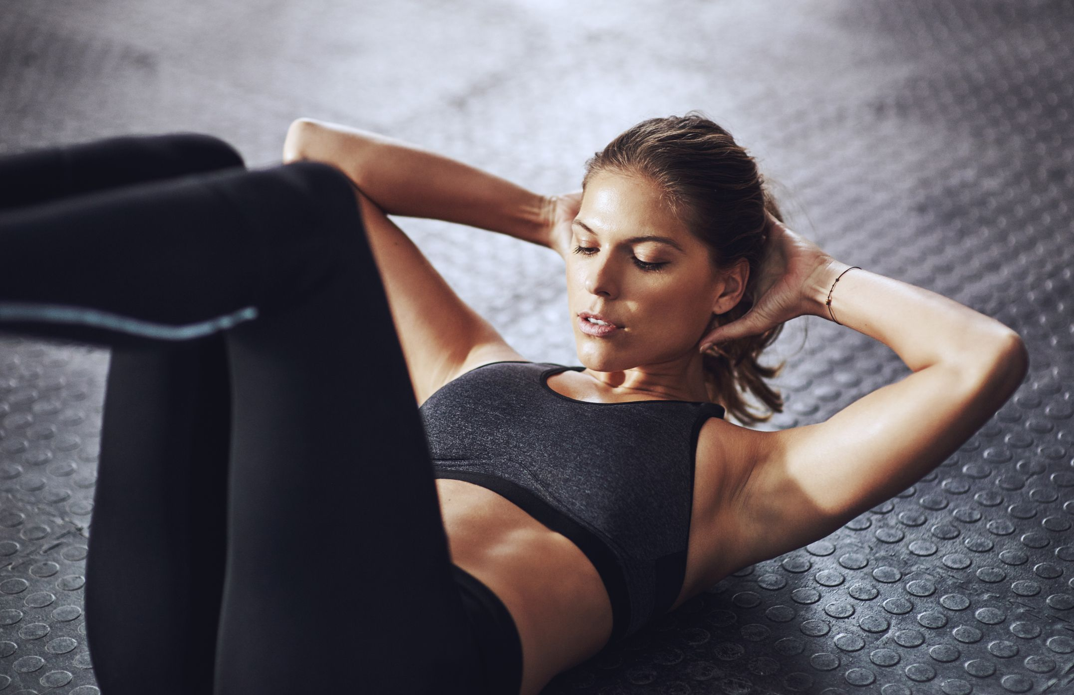 24 best exercises for abs for all levels of fitness