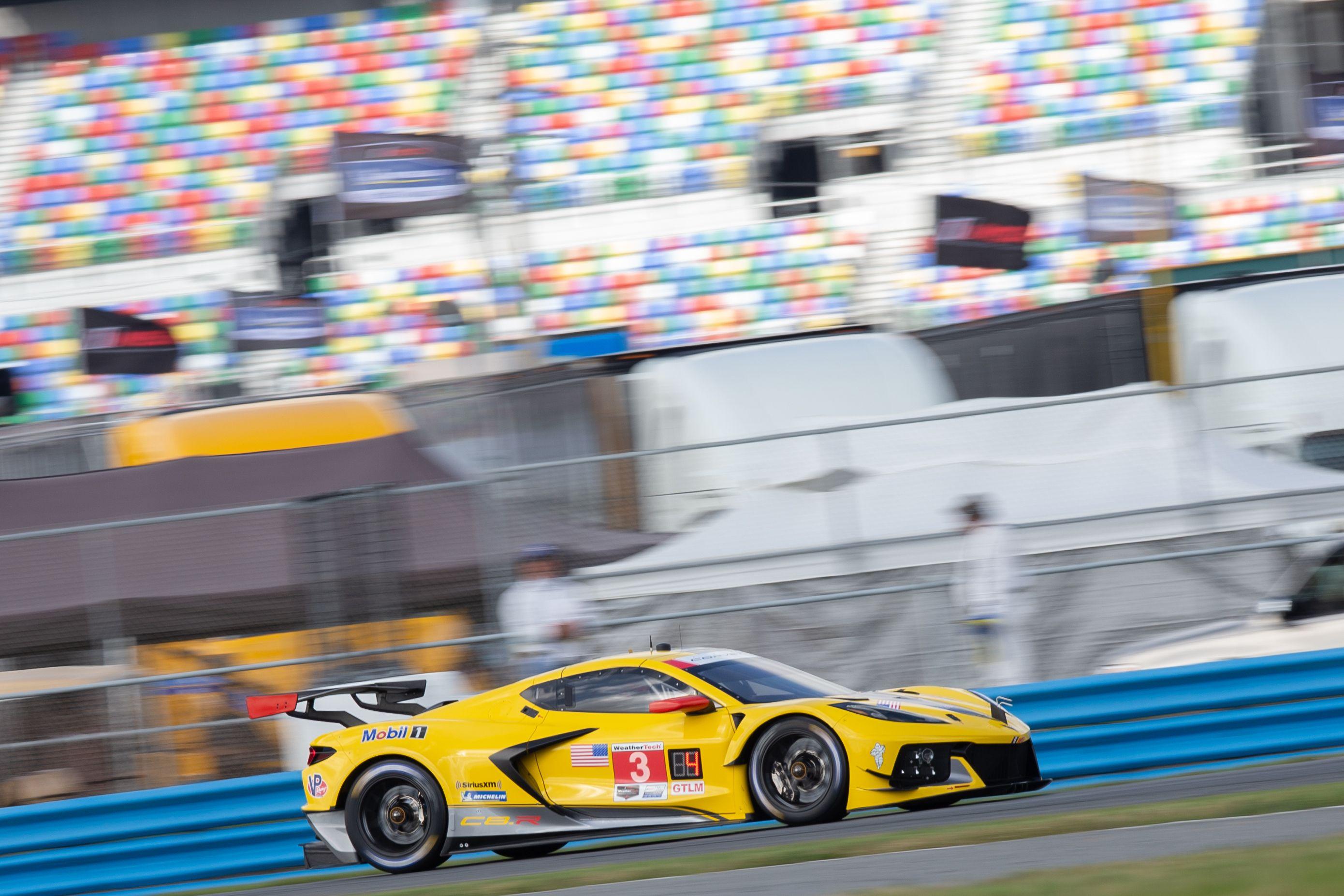 2020 Rolex 24 at Daytona: The Live Blog