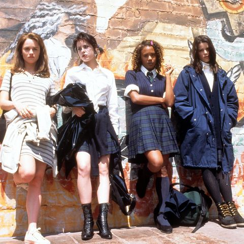 The Craft reboot reveals the first witch in its coven