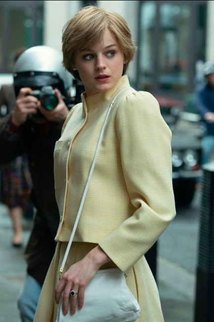 prinses diana in the crown