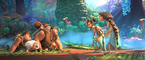 the croods 2 a new age – official trailer universal pictures