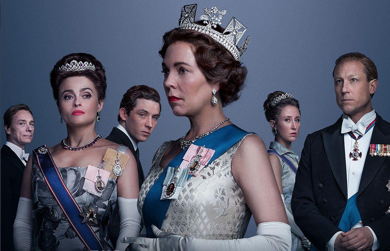 The Crown': Netflix cierra la serie con una sexta temporada