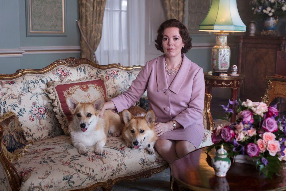 The Crown 3, a novembre la terza stagione su Netflix