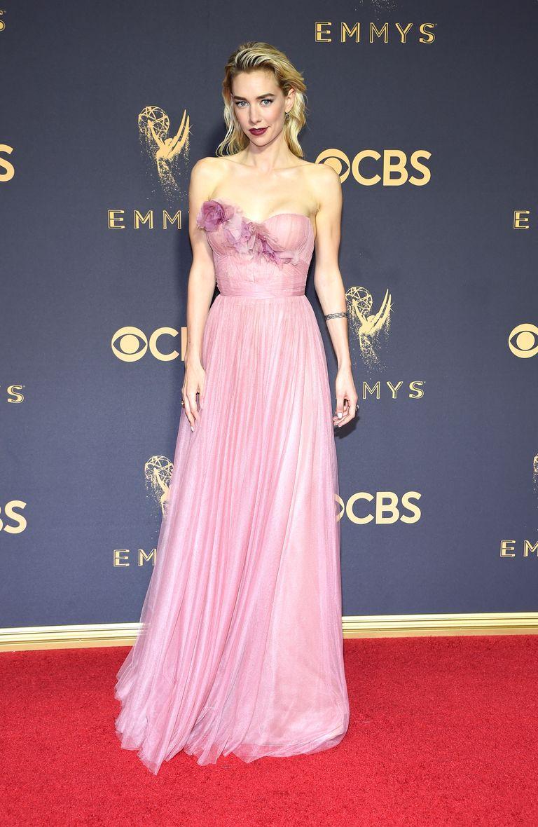Emmys 2017: La alfombra roja al completo