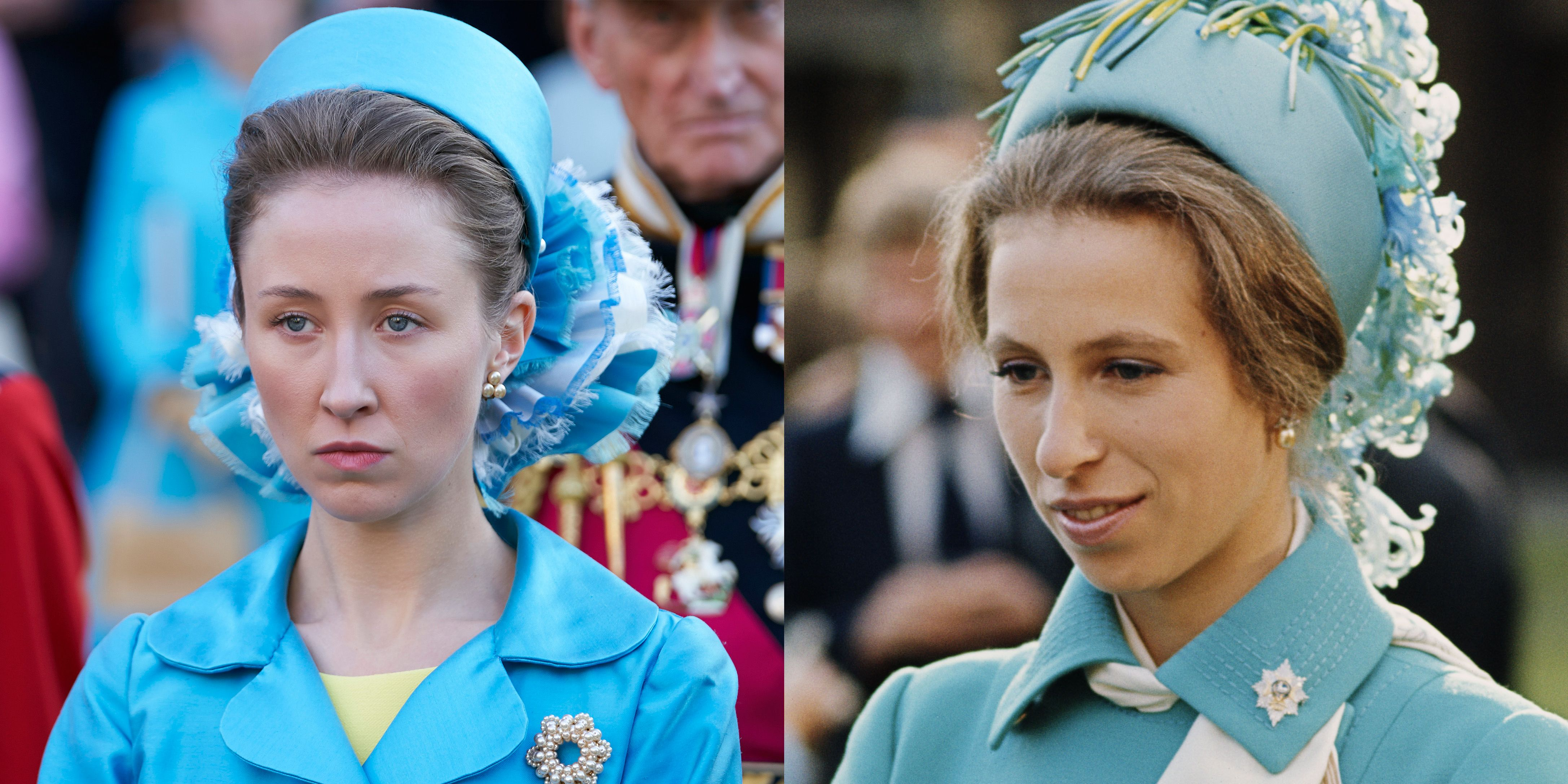 The Crown Season 3 Princess Anne S Real Life Explained