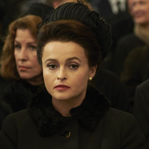 Princess Margaret In The Crown Season 3 S Finale Did It Happen