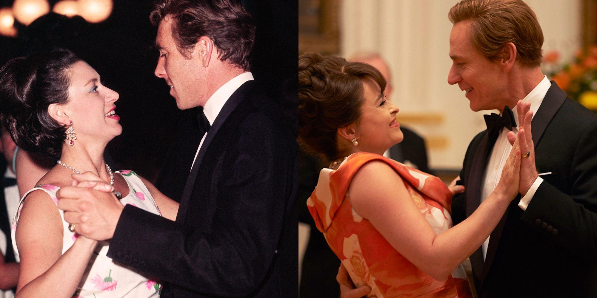 Princess Margaret And Antony Armstrong Jones Relationship Timeline