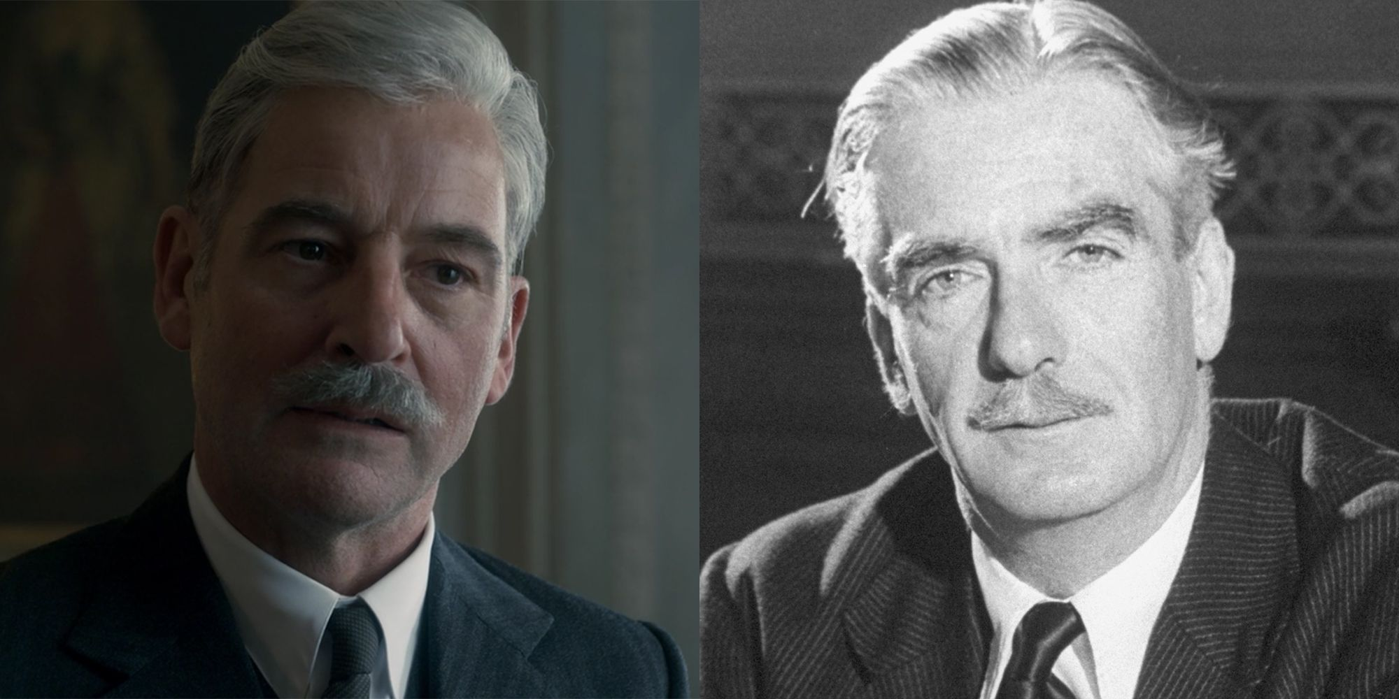Anthony Eden (seasons one and two)