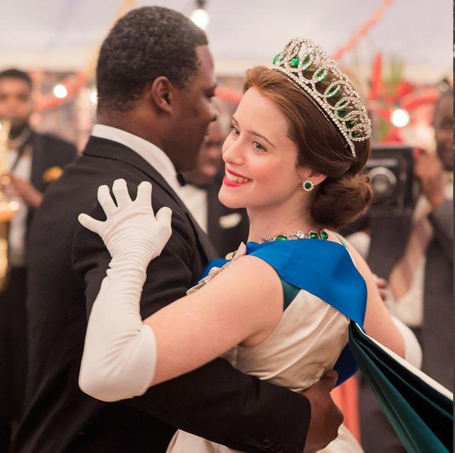 queen elizabeth the crown