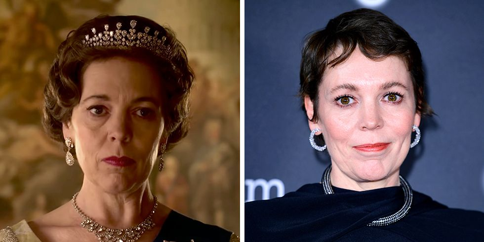 The Crown Season 3 New Cast Meet The Actors Vs Their Real Life Characters In Season 3