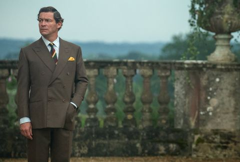 dominic west as prince charles in the crown
