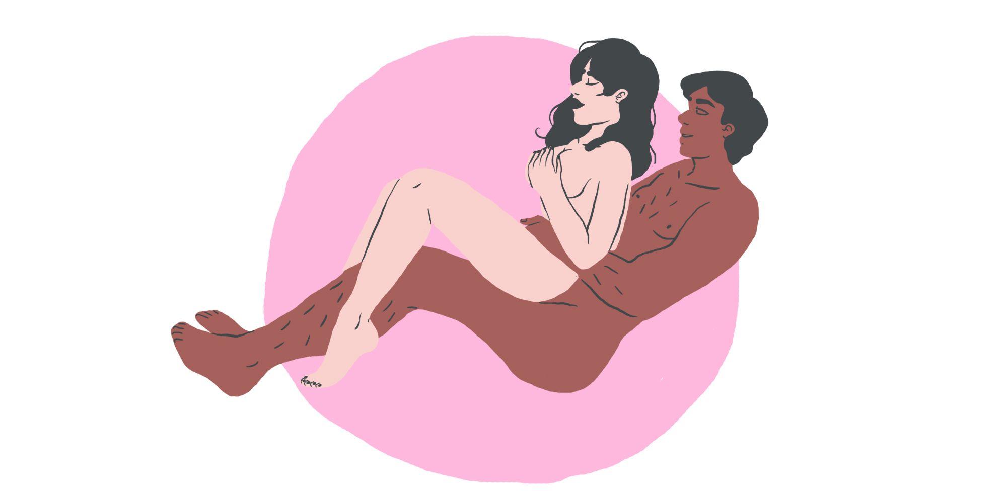 Air Sex Position
