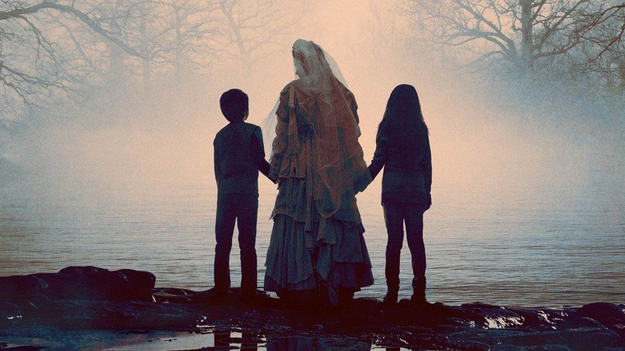 The Terrifying Real Story Behind the New Horror Movie 'The Curse of La Llorona'