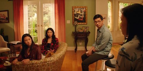 kung fu tv show stills from episode 1