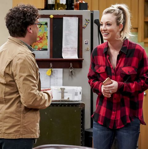 Kaley Cuoco Almost Wasn T Cast As Penny From The Big Bang Theory