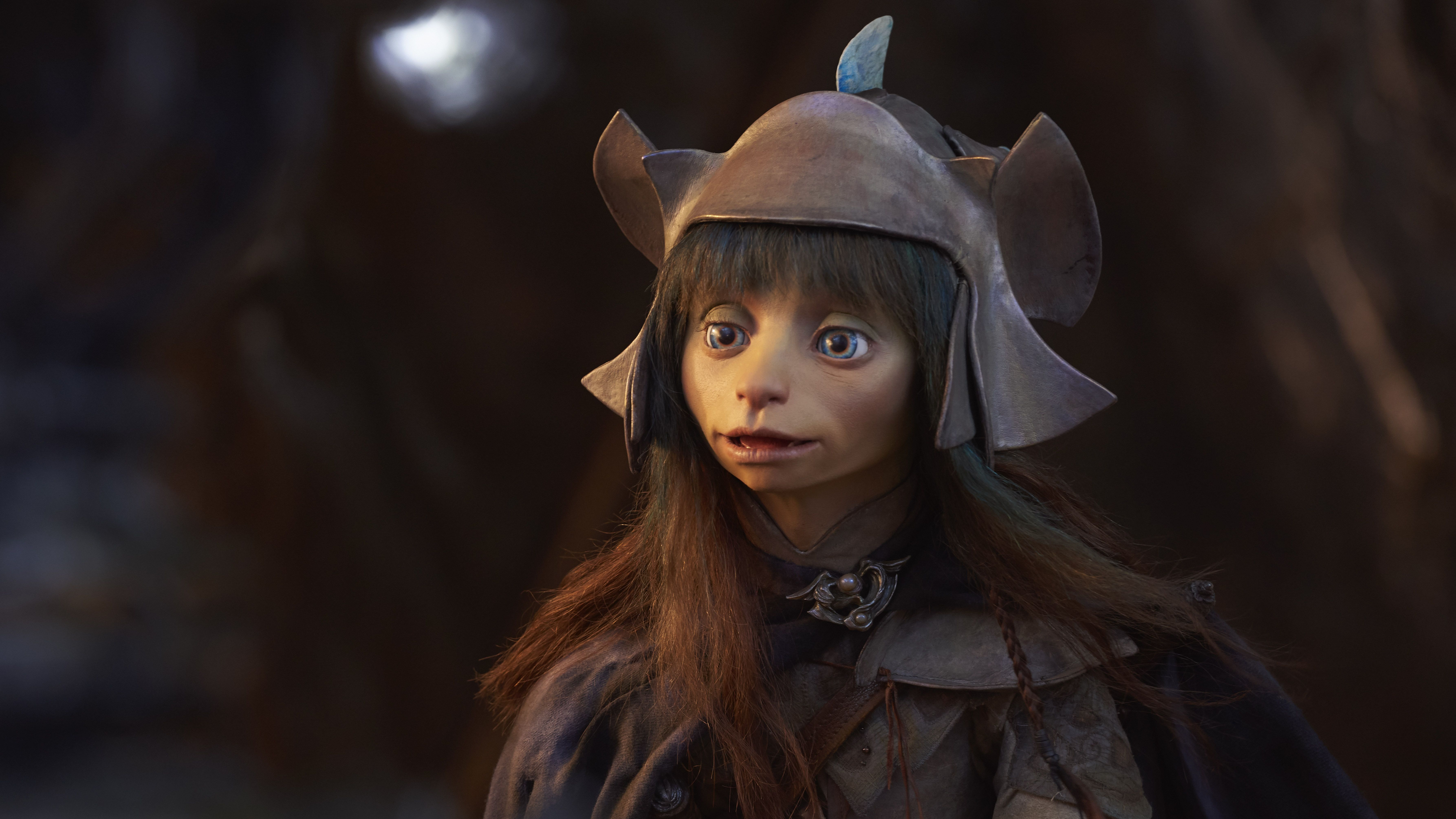 Netflix's Dark Crystal series adds Mark Hamill, Simon Pegg, Natalie Dormer and more as all-star cast is revealed