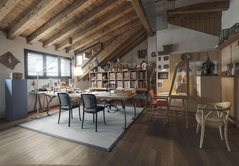 Case E Stili Design the design city: a book exploring 100 design studios in milan