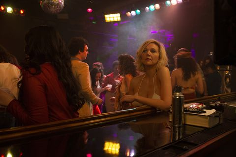 The Deuce on HBO