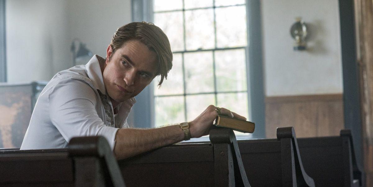 Trailer de 'El diablo a todas horas', adaptación Ray Pollock en Netflix con Robert Pattinson y Tom Holland
