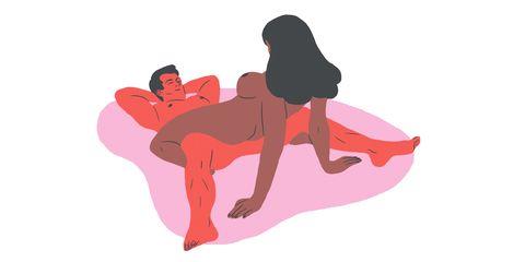 butt plug sex positions