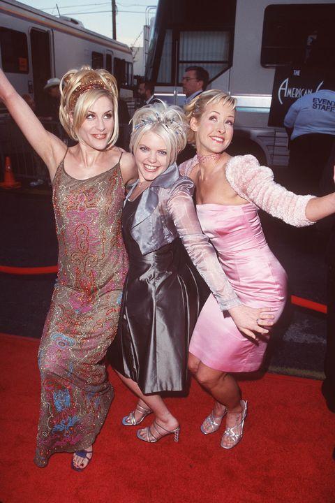26th Annual American Music Awards