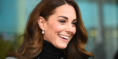 Duke and Duchess of Cambridge visit Basildon