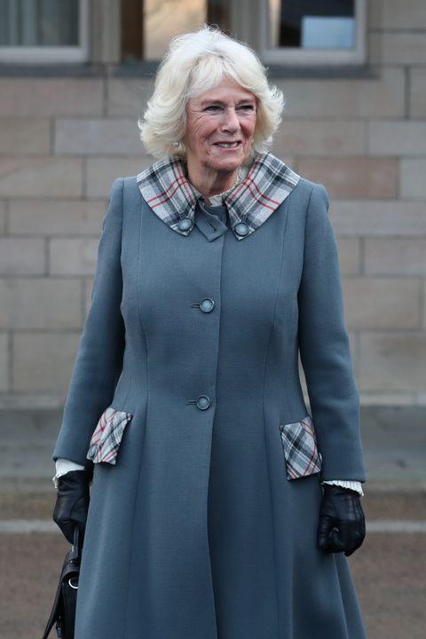 チャールズ皇太子の妻、カミラ夫人のロイヤルスタイルの進化