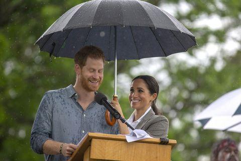 royal tour of australia day two