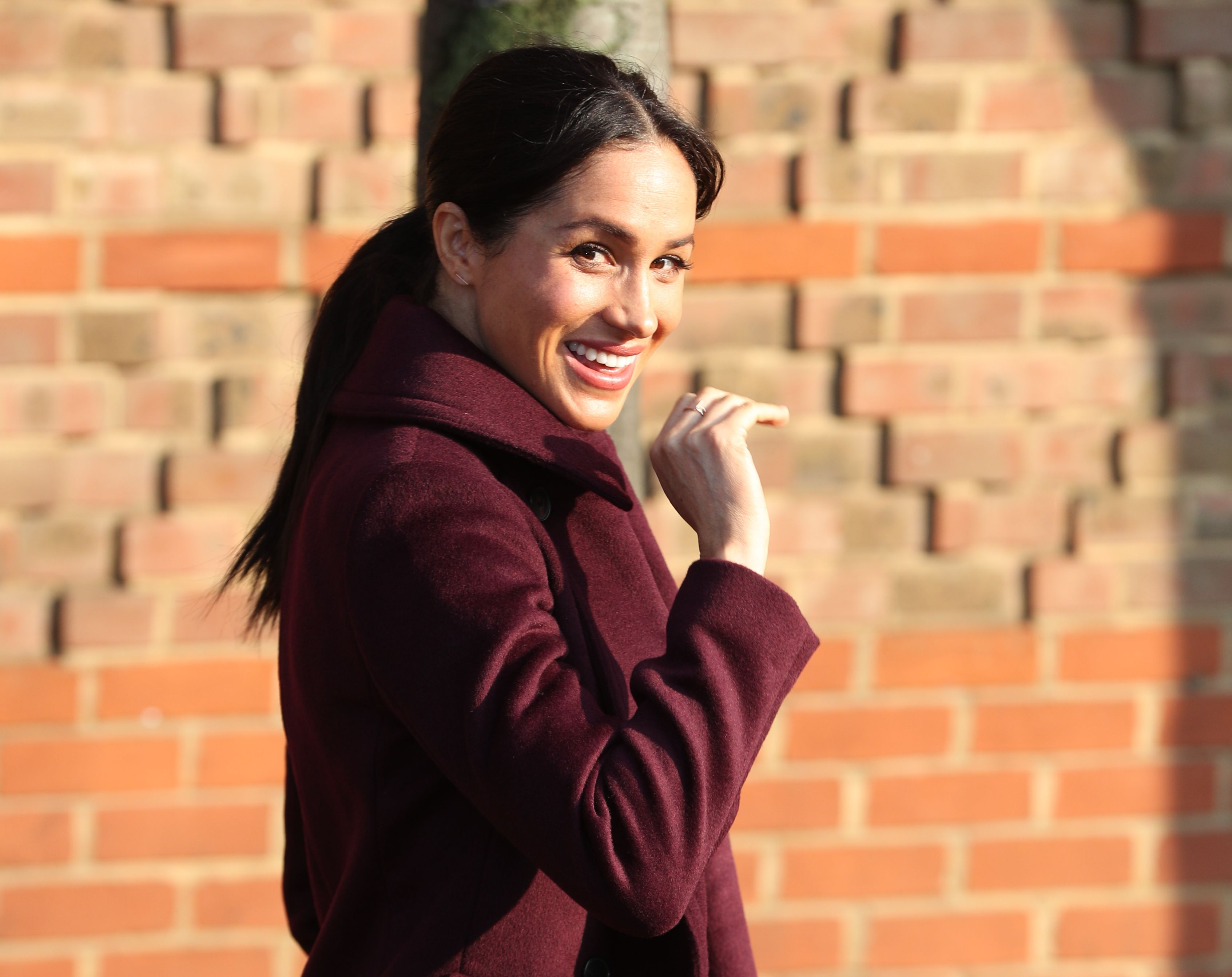 We'll Probably See Meghan Markle Again Much Sooner Than You Think