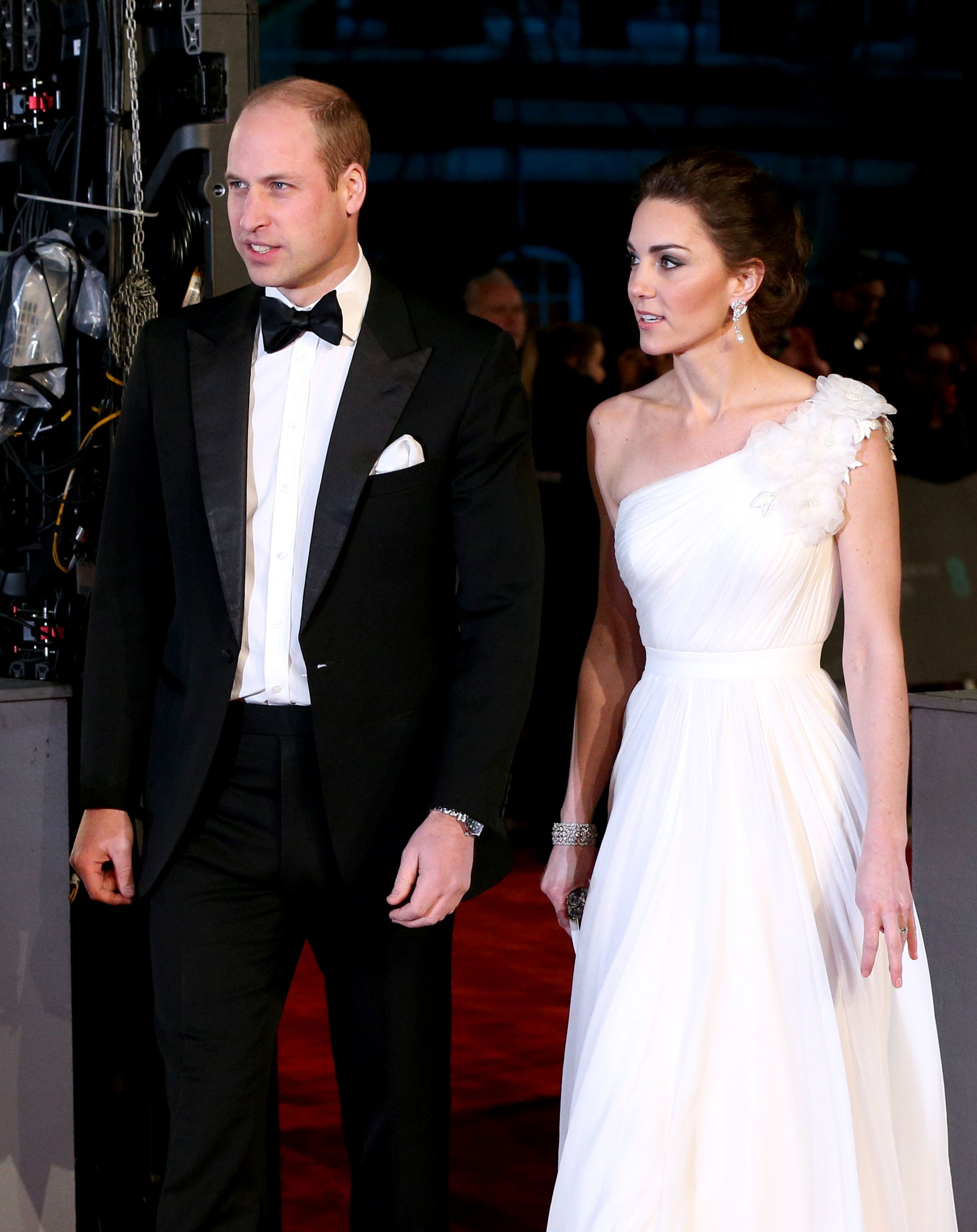 incontro tra il principe william e kate middleton