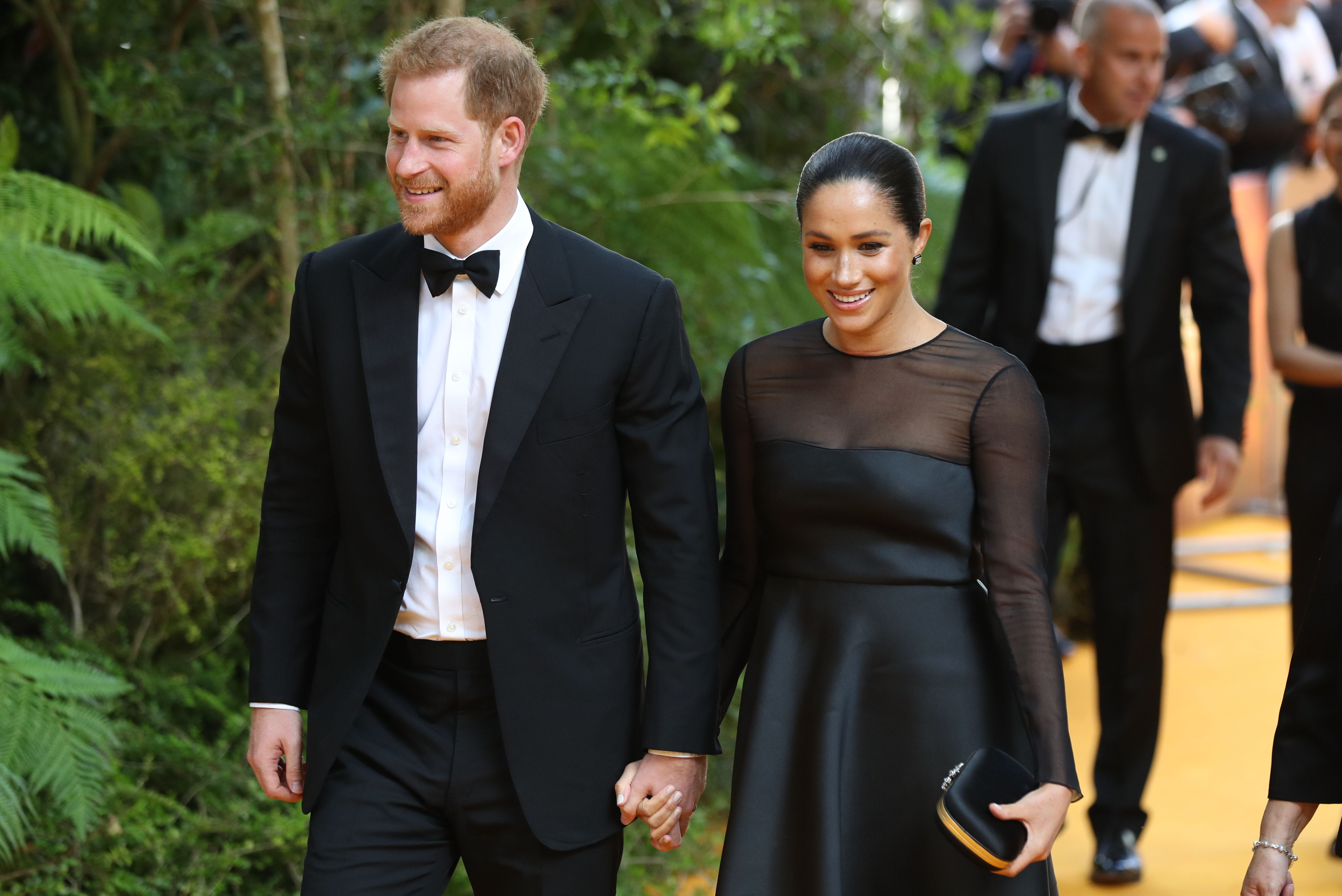 Prince Harry on Why He and Meghan Markle Plan to Only Have 'Two Children, Maximum' and Racism as an 'Unconscious Bias'