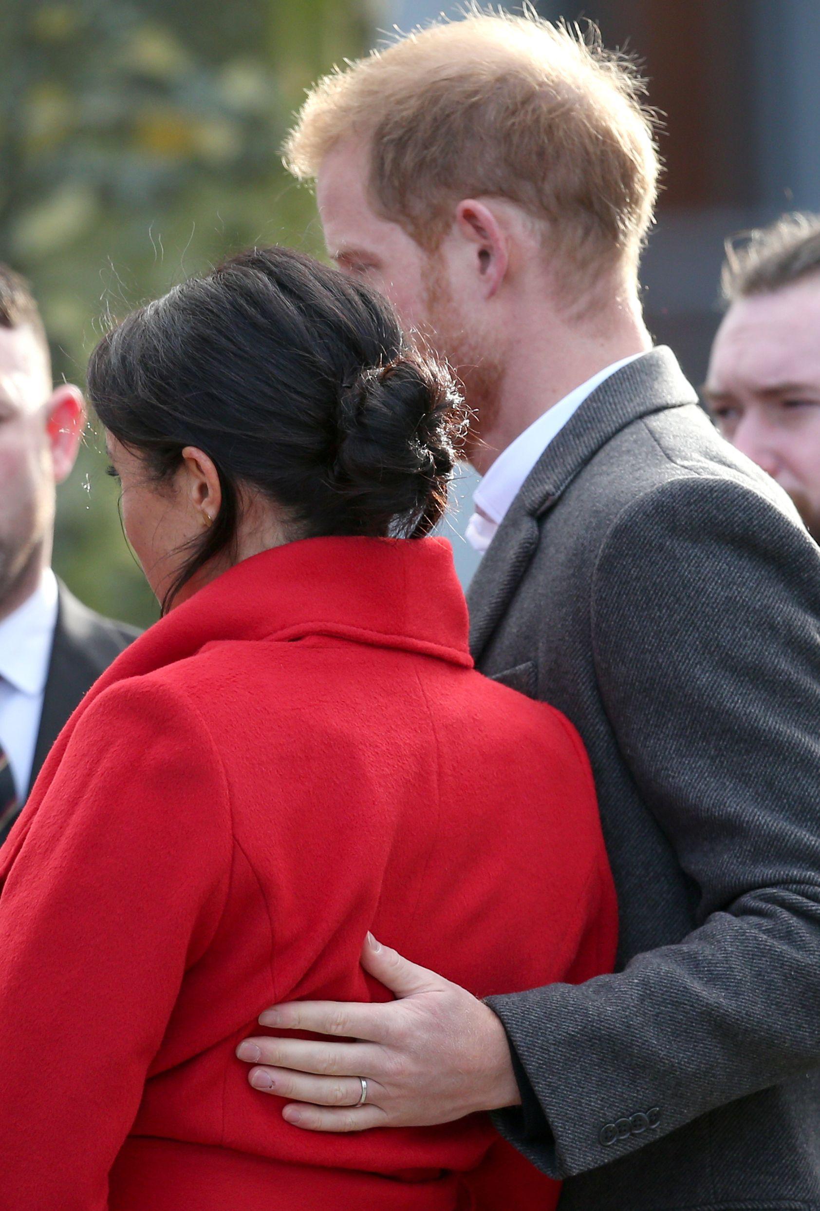 Royal visit to Birkenhead