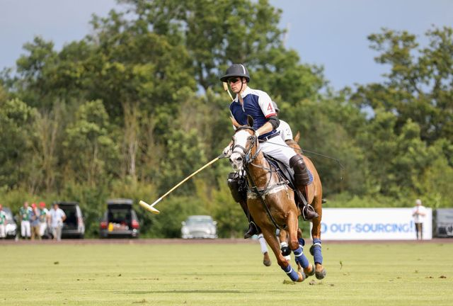 outsourcing inc royal charity polo cup