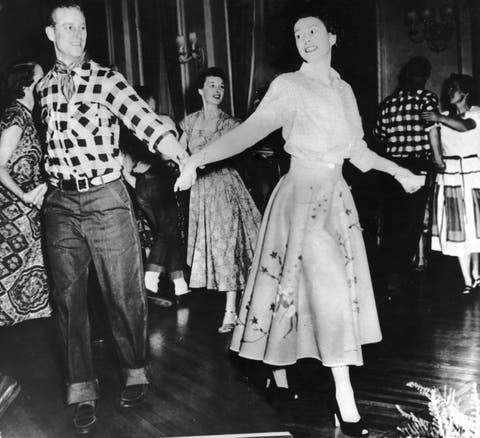 royal barn dance