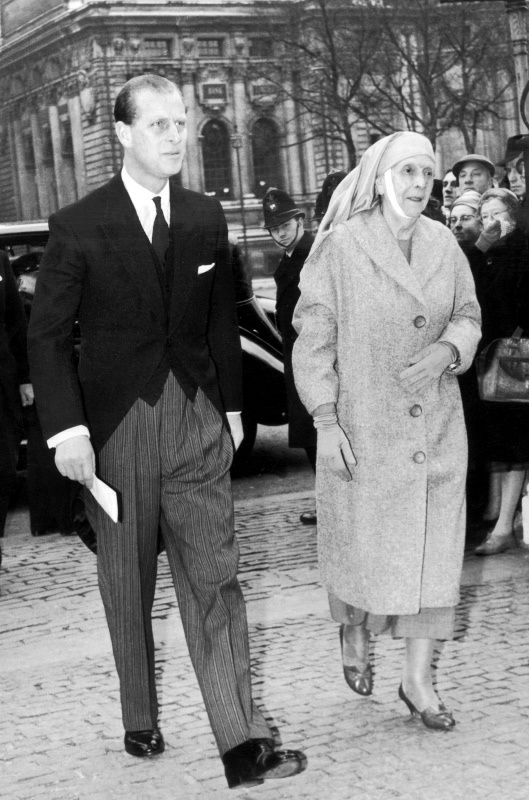 8 Facts About Princess Alice, Prince Philip's Mother
