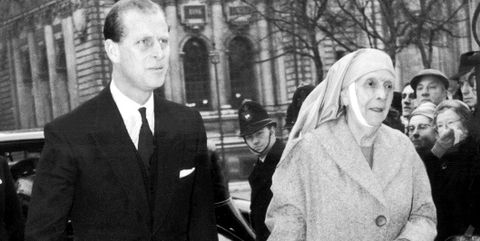 Princess Alice of Battenberg's Real Life Was More Dramatic than The Crown
