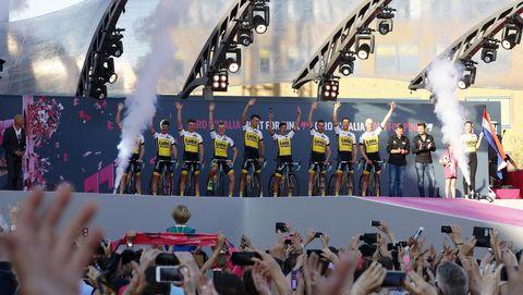 Giro-Nederland-jumbo-Visma-lotto-kruijswijk-rogliic