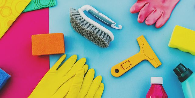 the easy task that will save you a fortune in cleaning products
