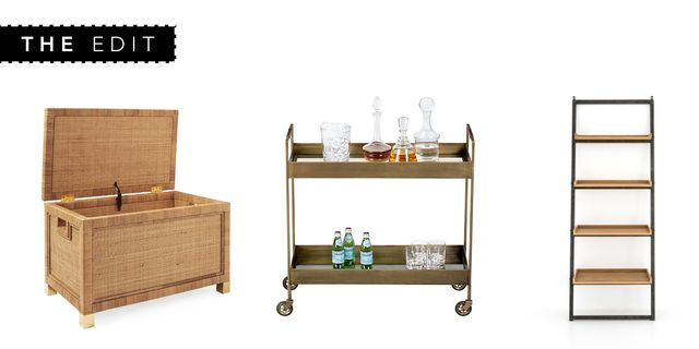 Chic Double Duty Furniture, Double Duty Furniture