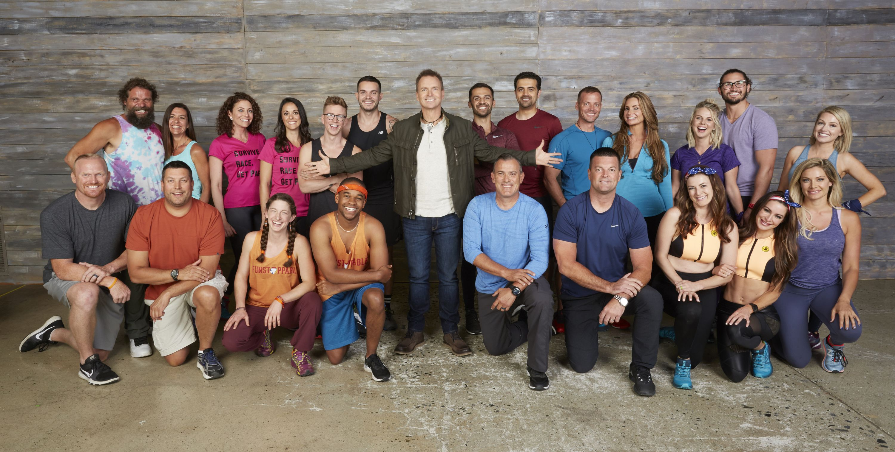 Who Went Home On The Amazing Race Season 31 Eliminations