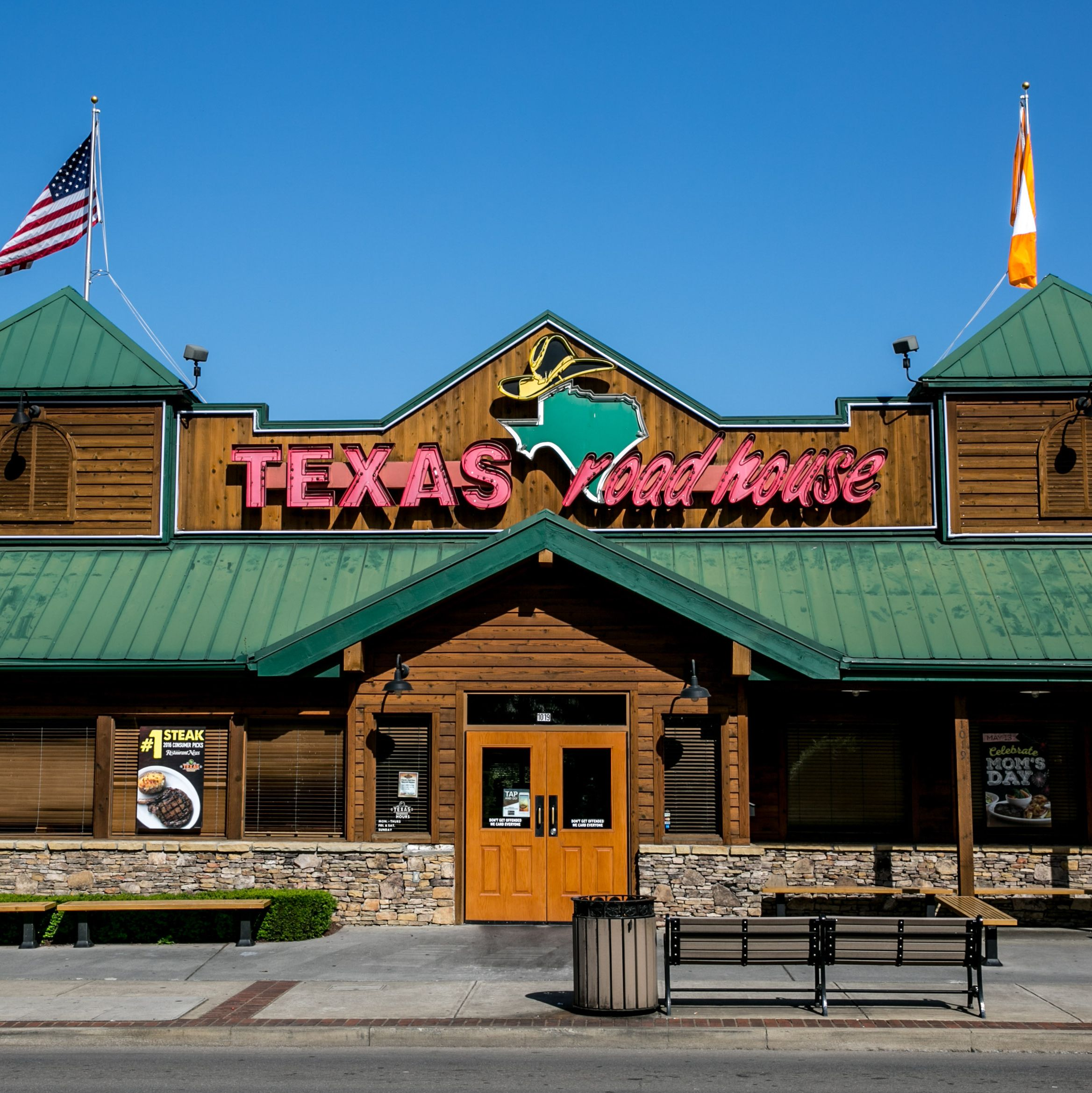 8 Meals You Can Eat At Texas Roadhouse If You're On The Keto Diet
