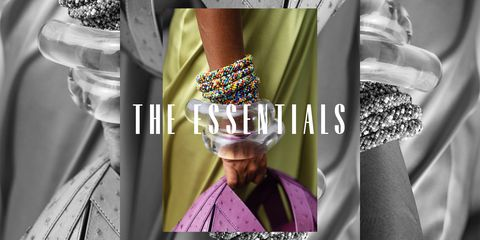 the essentials bangles