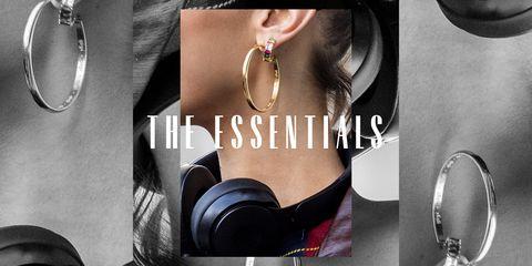 essentials hoops