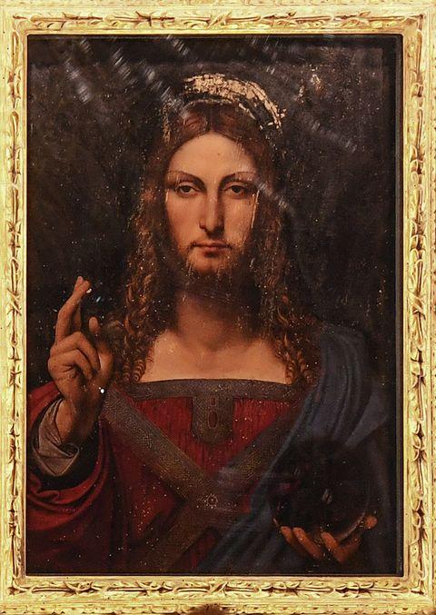 نمایشگاه در موزه اسقفی ناپل ، در