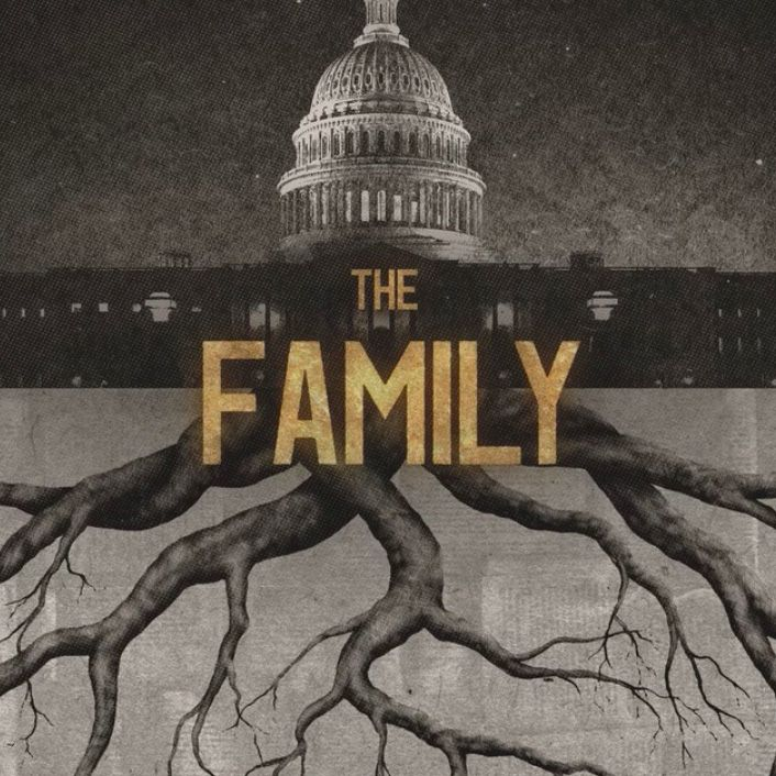 The Family on Netflix – Is it all a conspiracy, or is it real?