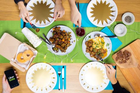 ubereats free food hack 2018 uk
