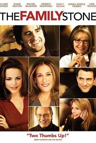the family stone best christmas movies - Best Family Christmas Movies