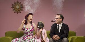Zijn rokers en andere ongezonde types de dieven van ons zorgbudget?